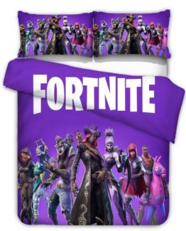FUNDA NORDICA FORTNITE